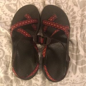Z2 Chacos